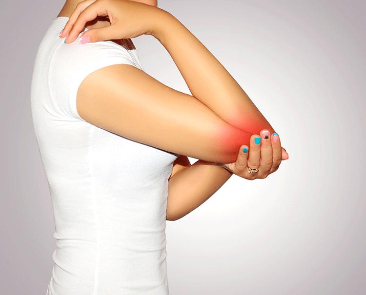 Arthrose und Rheuma: Die Spritze gegen Arthrose