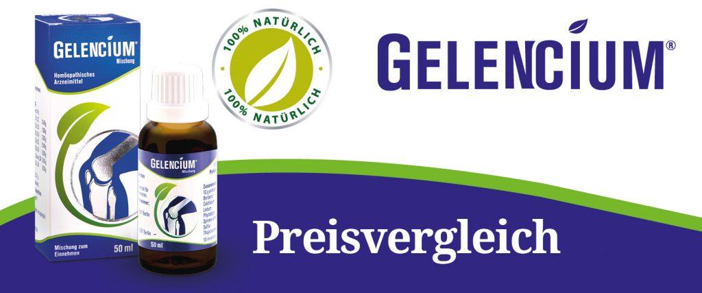 Gelencium Preisvergleich