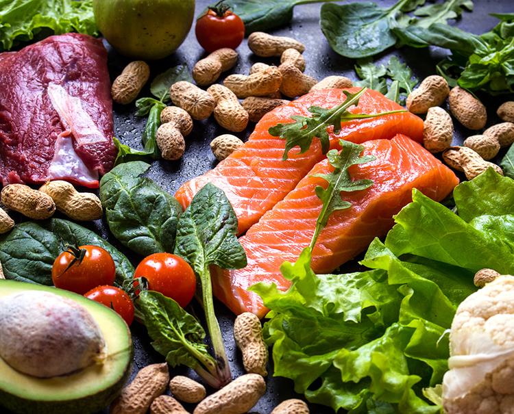Ernährung bei Arthrose: Die Kraft der Natur