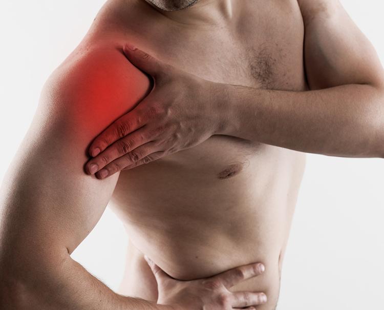 Gelenkentzündung: Ursache für Gelenkschmerzen